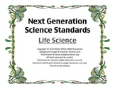 Next Generation Science Standards For High School Life Science 5