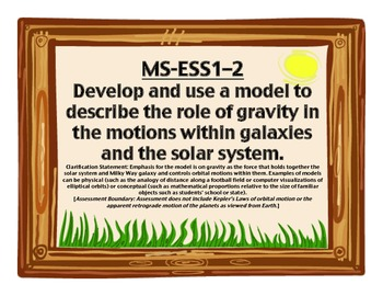 Next Generation Science Standards for Middle School Earth Science 3