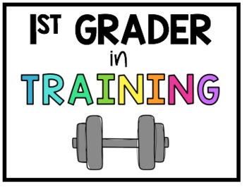 Next Grade Level Training Badges