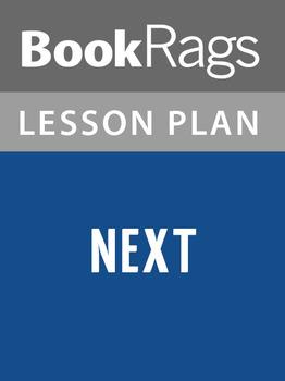 Next Lesson Plans