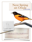 Next Spring an Oriole Interactive Book Project