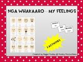Nga Whakaaro - My Feelings