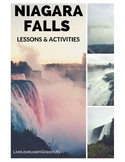 Niagara Falls: Lesson Ideas and Activities