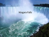 Niagara Falls - Power Point - Information Facts History Review Pictures