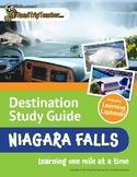 Fun Facts About USA: Niagara Falls New York