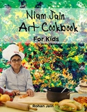 49 Recipes Niam Jain Art Cookbook: Simple Sentences: Real
