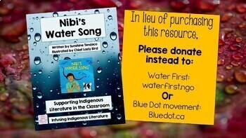 Nibi's Water Song