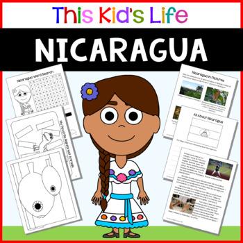 Nicaragua Country Study