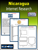 Nicaragua (Internet Research)