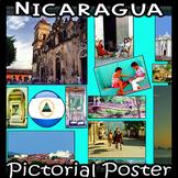 Nicaragua  Photo Poster - Horizontal