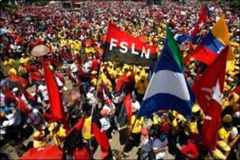 Nicaraguan Revolution