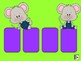 Nice Mice love Word Building – Words with Soft c and Soft g