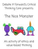 The Good Monster