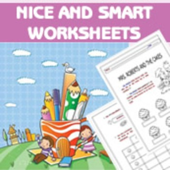 Nice and Smart WORKSHEETS!