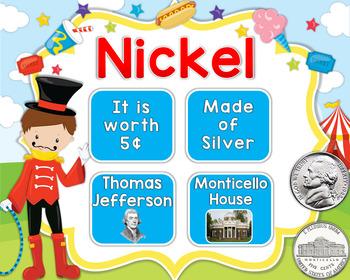 Nickel Lesson Smartboard