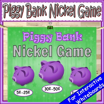 Money Nickel PowerPoint Game
