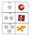 Nickel Price Tags