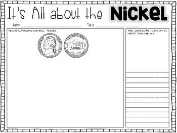 Nickel - an Anchor Chart