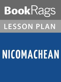 Nicomachean Ethics Lesson Plans