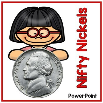 Nifty Nickels: A Money Powerpoint