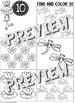 Nifty Numbers Book / Tricky Teens Number Book ***BUNDLE***