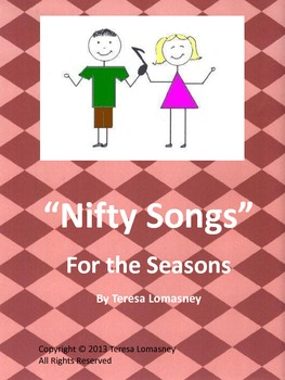 """Nifty Songs"" For the Seasons"