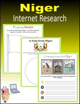 Niger (Internet Research)