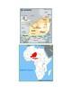 Niger Map Scavenger Hunt