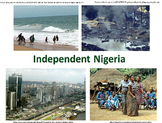 Nigeria Colonialism and Ethnic Conflict
