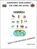 Nigeria, Africa, fighting racism, distance learning, literacy (#1233)