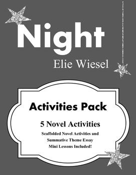 Night Activities Pack