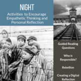 Night: Activities to Encourage Empathetic Thinking and Per