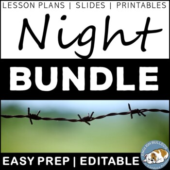 Night Activity Mini Bundle