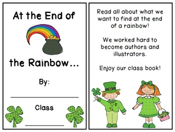 Night Before Saint Patrick's Day March Activity Pack