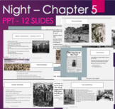 Night - Chapter 5 PPT Summary