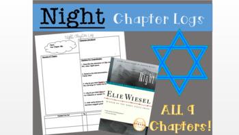 Night Chapter Analysis Logs