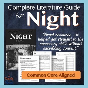 essays night