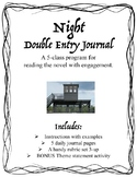 Night Double Entry Journal