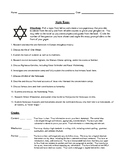 Night Essay Prompt and Detailed Rubric
