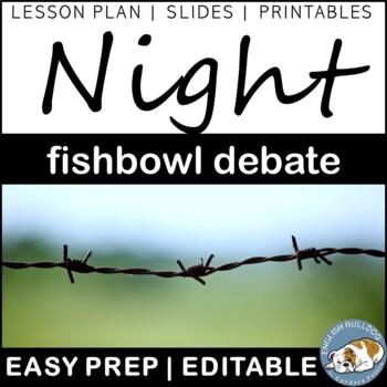 Night Fishbowl Debate