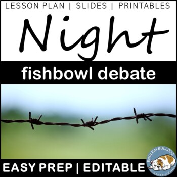 Night Fishbowl Debate