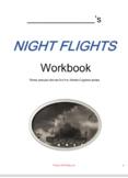 Night Flights by Philip Reeve (prequel of Mortal Engines series): Novel Workbook