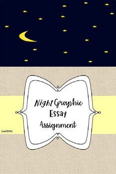 Night Graphic Essay