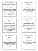 Night In The Country Interactive Read Aloud Sticky Note Questions