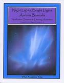 Night Lights, Bright Lights: Aurora Borealis