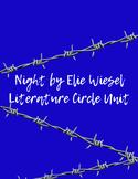 Night Literature Circle Unit