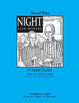 Night - Novel-Ties Study Guide