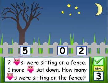 Word Problems within 5   Word Problems Addition   First Grade Word Problems