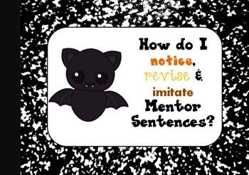 Night Song II Interactive Mentor Sentence Teaching PowerPoint