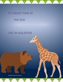Night Time at the Zoo